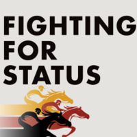 2017 Lepgold Book Prize Lecture: Fighting for Status by Jonathan Renshon