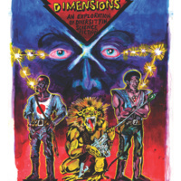 Traversing Dimensions: An Exploration of Diversity in Science Fiction