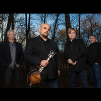Frank Solivan & Dirty Kitchen Live Recording Event