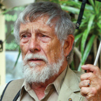 Gary Snyder with Special Guest Tom Killion: Morton Marcus Poetry Reading