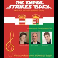 The Empire Strikes Back with the Kismarton String Trio