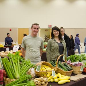 Health Fair & Farmers' Market