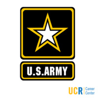 US Army Information Table