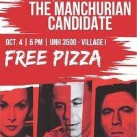 The Manchurian Candidate Film Screening