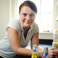 Prof. Sandra Loesgen - Chemistry Departmental Seminar