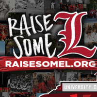 Raise Some L | UofL Day of Giving