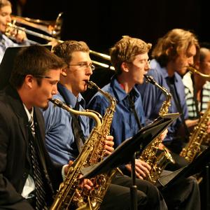Jazz Lab Band 2