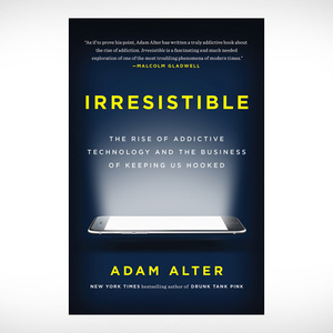 COMMON READING PANEL DISCUSSION WITH AUTHOR ADAM ALTER: Student innovators: Breaking Social Media Addiction