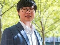 Dr. Yin Sun, Assistant Professor in the Department of Electrical and Computer Engineering at Auburn University, Alabama