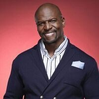 Evening with Terry Crews