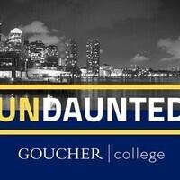 Goucher [UNDAUNTED] Boston
