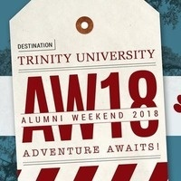 Trinity University Affinity Hour
