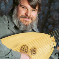 Lute Masterclass with Paul O'Dette