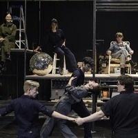 International Theatre Program: Gone Missing