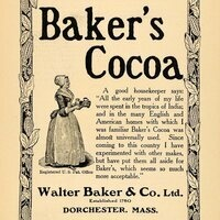 Chocolate in Early Philadelphia (for adults)