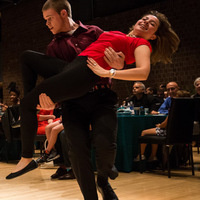31st Annual Tropicana Dance