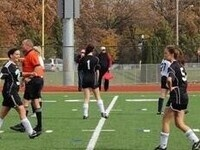 Women's Club Soccer vs. Buffalo