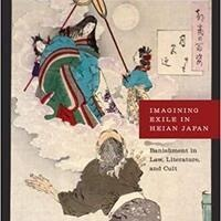 """Banished From the Moon: Imagining Exile in Japanese Law, Literature, and Cult"" with Jonathan Stockdale '87"