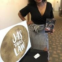 Pad Presents Jas Talks Law