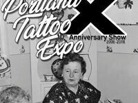 Portland Tattoo Expo