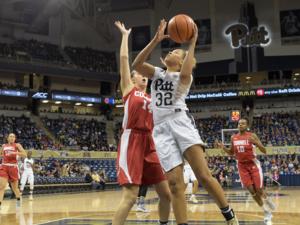 Women's Basketball vs. UCF