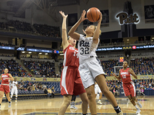 Women's Basketball vs. Youngstown State