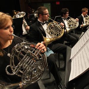 BGSU Wind Symphony