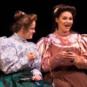 RESCHEDULED: Bowling Green Opera Theater: Student Composed MicroOperas