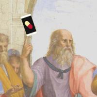 IDEAS THAT MATTER Salon Series: Plato and Technology Addiction