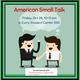 Amercian Small Talk