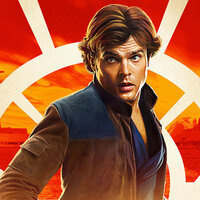 Cinema Group Family Movie: Solo - A Star Wars Story