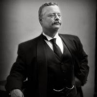 Theodore Roosevelt at OSU
