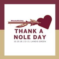 Thank a NOLE Day