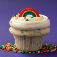 Cupcakes and Condoms