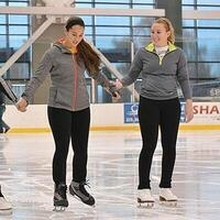 Open Skating (Daytime)