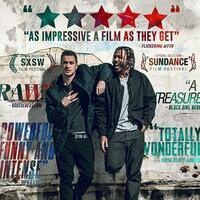 Gatton Student Center Cinema presents Blindspotting