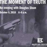An evening with Douglas Sloan