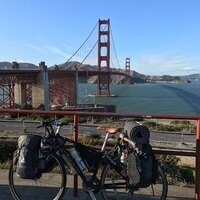 Common Adventure: Golden Gate Bridge to San Diego