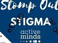 Stomp Out Stigma!