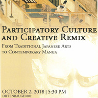 Participatory Culture and Creative Remix