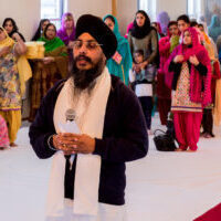 Meet My Religious Neighbor: Iowa Sikh Association
