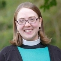 """My Experience as Queer Clergy,"" with Rev. Diana Carroll '04"