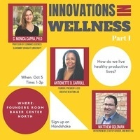 Innovations in Wellness