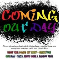 Coming Out Day