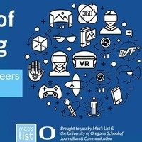 THE FUTURE OF STORYTELLING: COMMUNICATIONS CAREERS DRIVEN BY TECH