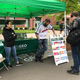 GEO Study Abroad Booth: ASUO Street Faire