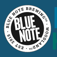 BLUE NOTE HOPPENINGS