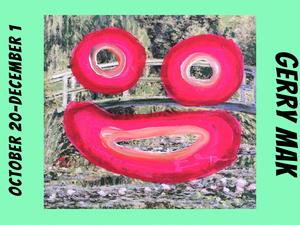 Atomic Banana: Emotion and Heirospliffics Exhibition