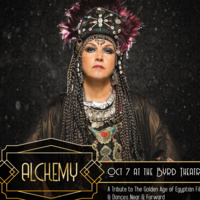 Alchemy: A Tribute to The Golden Age of Egyptian Film