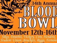 34th Annual Blood Bowl